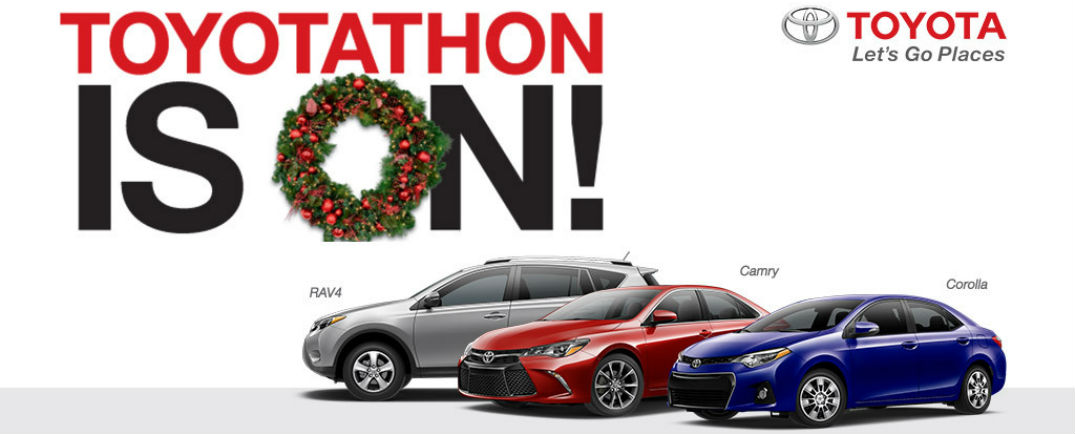 2015 Toyotathon Milwaukee
