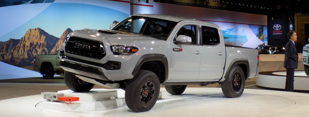 2017 toyota tacoma trd pro specs. Black Bedroom Furniture Sets. Home Design Ideas