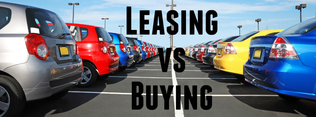 Buying Vs Leasing A Toyota