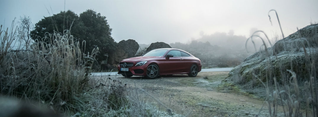2017 Mercedes-AMG C43 Coupe Revealed