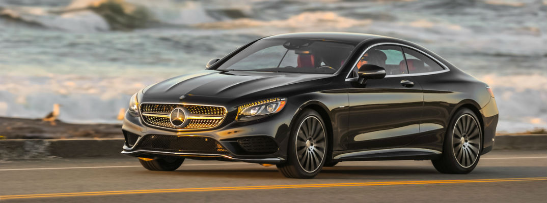 Full Electric Mercedes-Benz S-Class Release Date