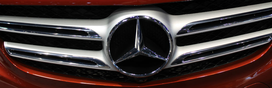 Mercedes-Benz Images from the 2017 Chicago Auto Show