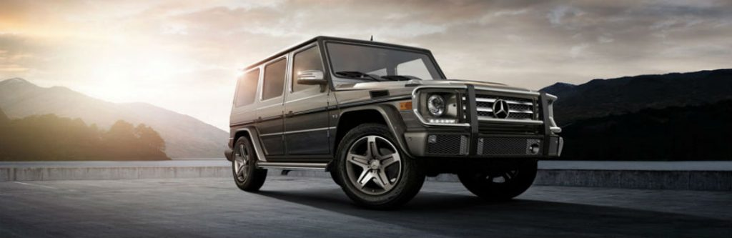 How powerful is the mercedes benz g class for How much is b service on mercedes benz