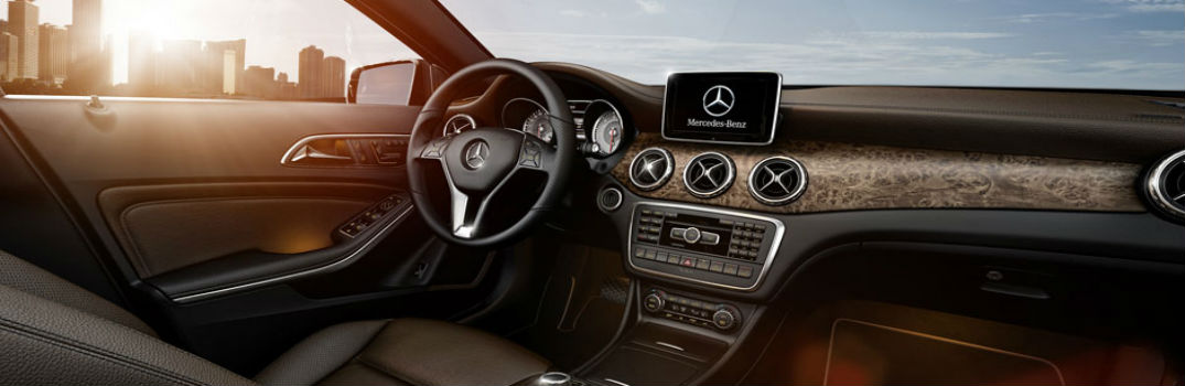 How to get the Scratches off a Mercedes-Benz Dashboard
