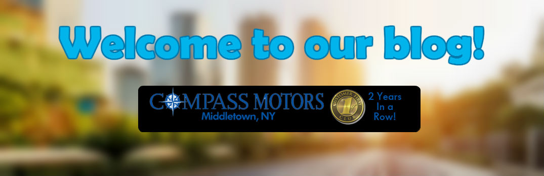 Volkswagen dealership in middletown ny for Compass motors middletown ny 10940