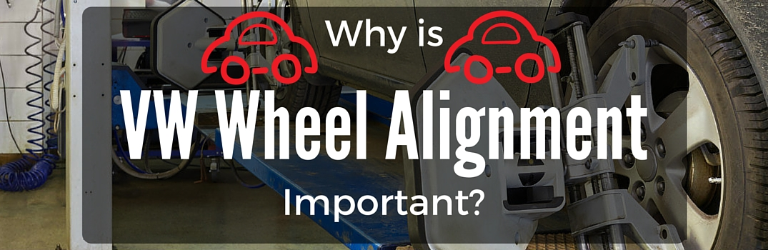 Why is vw car wheel alignment important for Compass motors middletown ny 10940