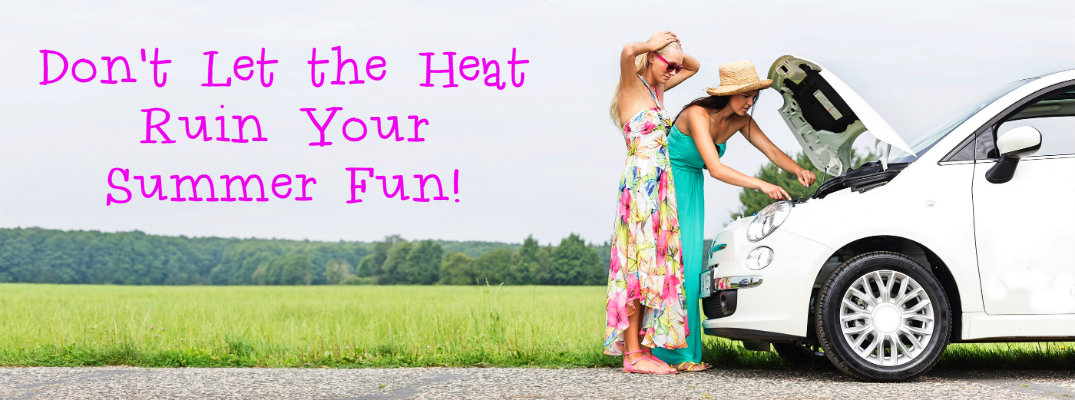 Common summertime car problems in hot weather what are the most common car problems in hot weather sciox Images
