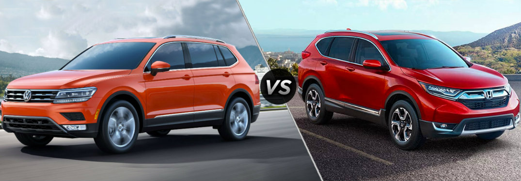 2018-VW-Tiguan-vs-2017_Honda_CR-V