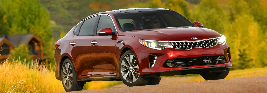 Kia Models Offering Apple CarPlay and Android Auto