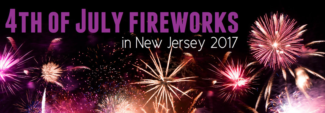 4th of July in New Jersey