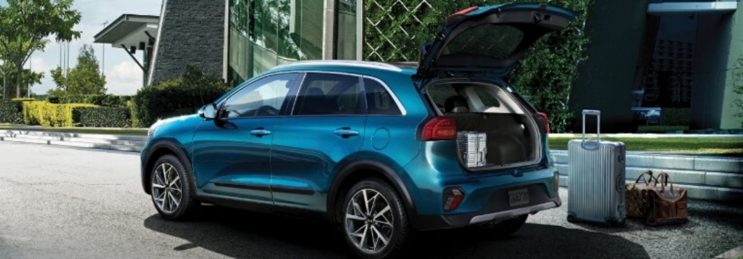 What is the Fuel Economy of the 2020 Kia Niro?