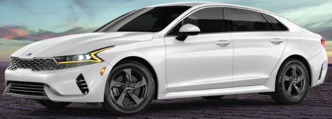 2021-Kia-K5-Glacial-White-Pearl