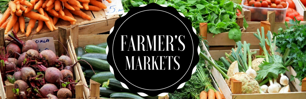 2017 Farmer's Markets in Colorado Springs CO