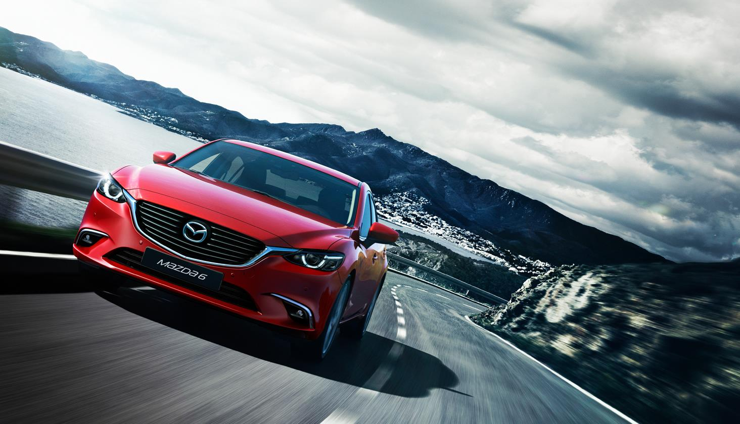 Mazda Named Top Cool Car In Its Category For Fourth Year - Cool mazda cars