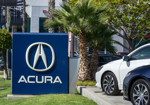 CardinaleWay Acura of Las Vegas' Car Washing Tips