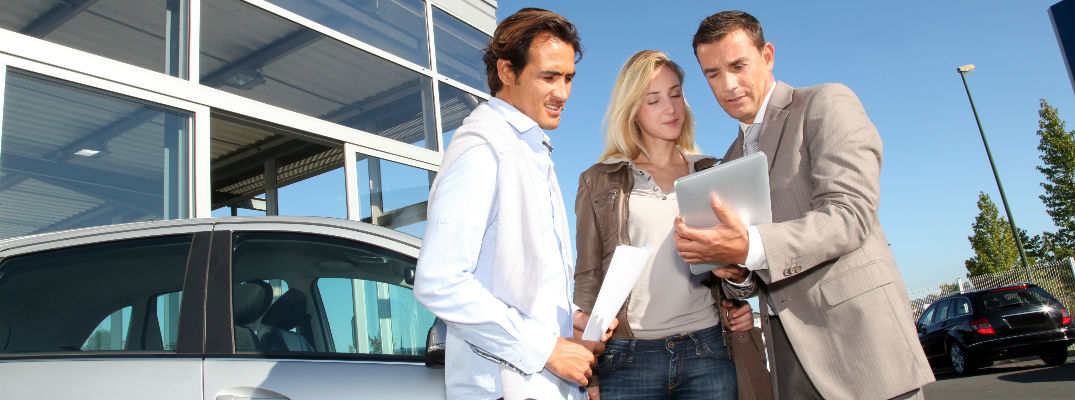 Check out our top 5 tips for buying a used car.