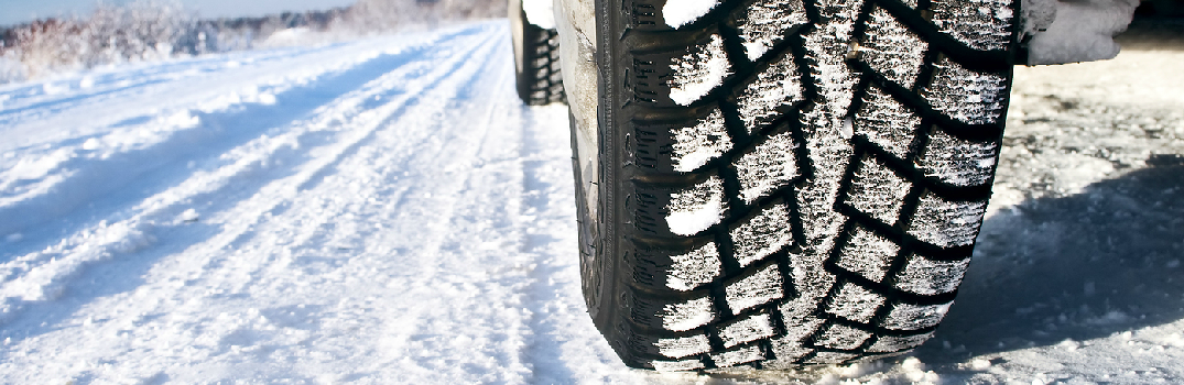 What Are Some Benefits To Putting Winter Tires On My Vehicle