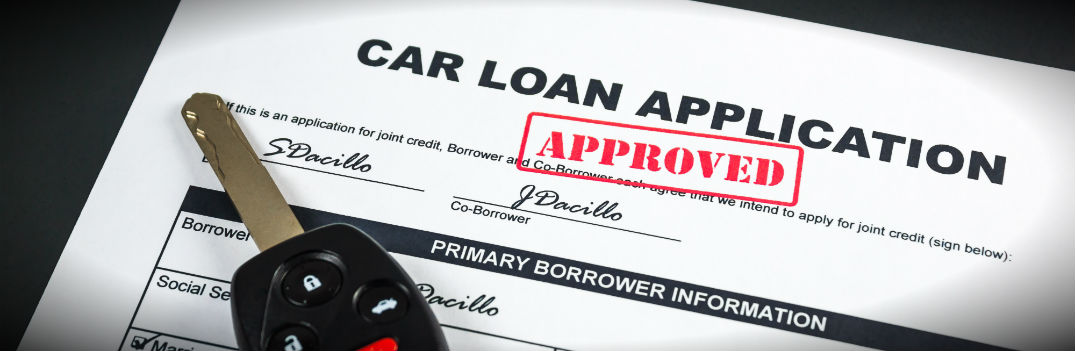 Car Loan People Bad Credit Columbus GA