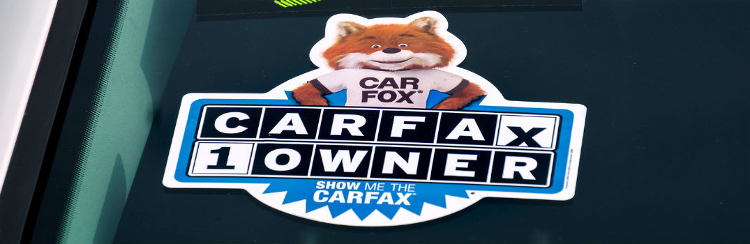 What Is A Carfax Vehicle History Report
