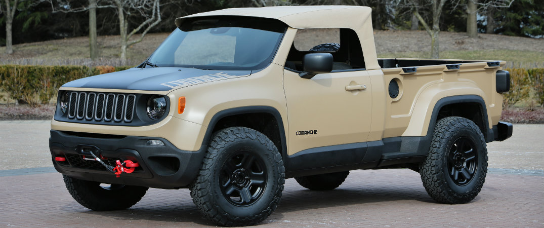 up pickup be jt magazine jeep pick new truck spy will by in info car wrangler and spotted shots ohio manufactured pictures