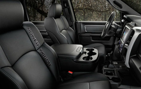 2017 dodge ram 2500 interior. Black Bedroom Furniture Sets. Home Design Ideas
