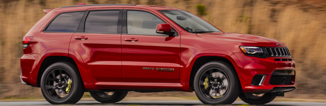 2018 jeep grand cherokee trackhawk release date and powertrain. Black Bedroom Furniture Sets. Home Design Ideas