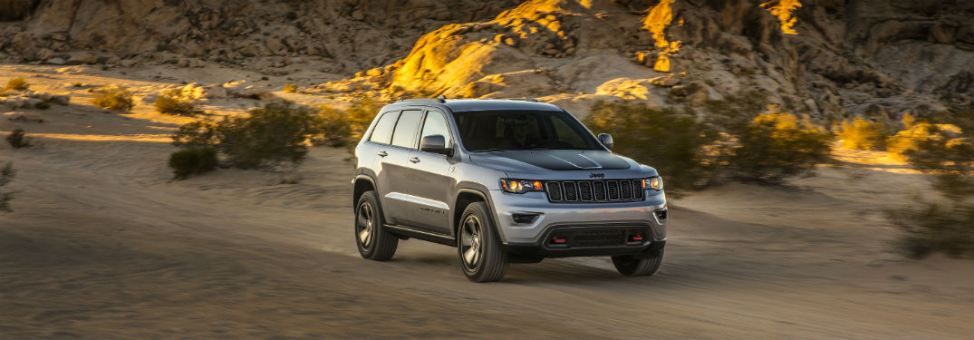 2018 jeep lineup. fine lineup how powerful is the new jeep grand cherokee lineup intended 2018 jeep lineup