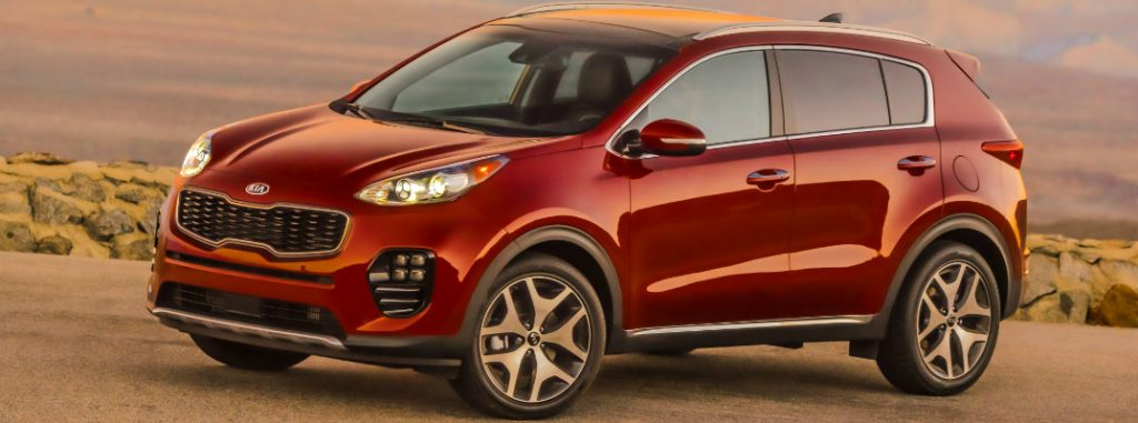 names 2017 kia sportage best new compact suv. Black Bedroom Furniture Sets. Home Design Ideas