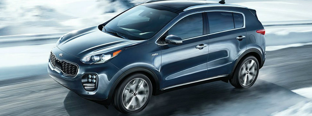What Are The Exterior Color Options Available On The 2019 Kia