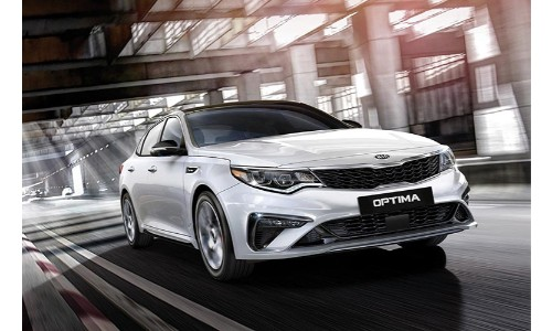 What Safety Features Does the 2019 Kia Optima Have?