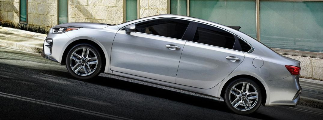 How Fuel-Efficient is the 2020 Kia Forte?