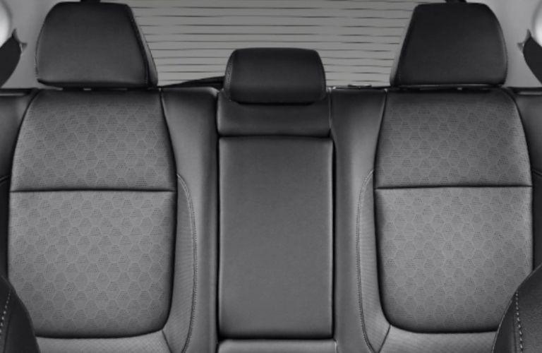 2021 Kia Seltos Black Sofino Interior Color Option O Kia Of Irvine