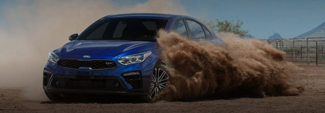 What Level of Performance is Offered by the 2020 Kia Forte Engine Options?
