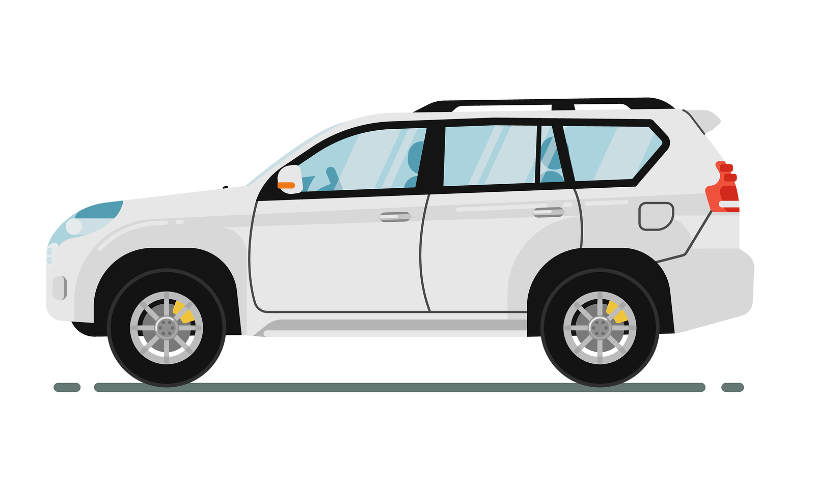suv icon_b - AutoMax of Youngsville
