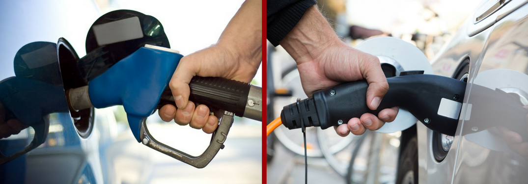 What is the Difference Between MPG and MPGe?