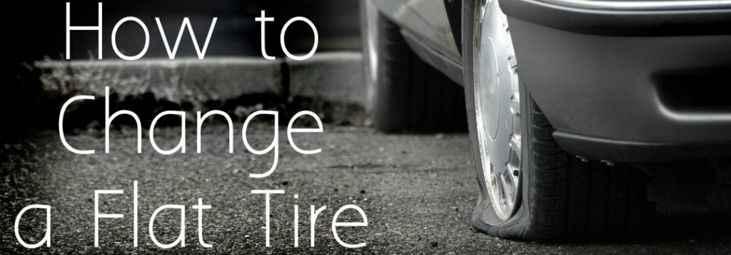 All Drivers Insurance >> How to Change a Flat Tire on my Vehicle
