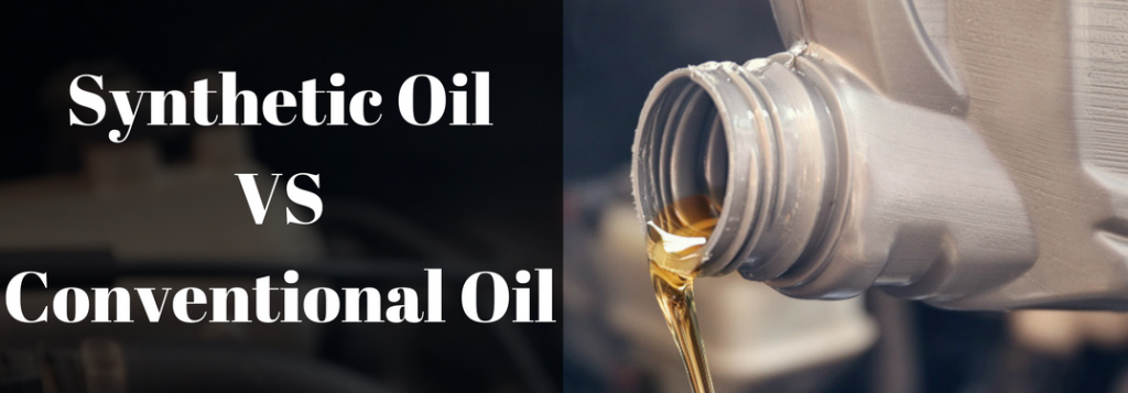 Synthetic Vs Conventional Oil >> What is the Difference Between Synthetic Oil vs Conventional Oil?