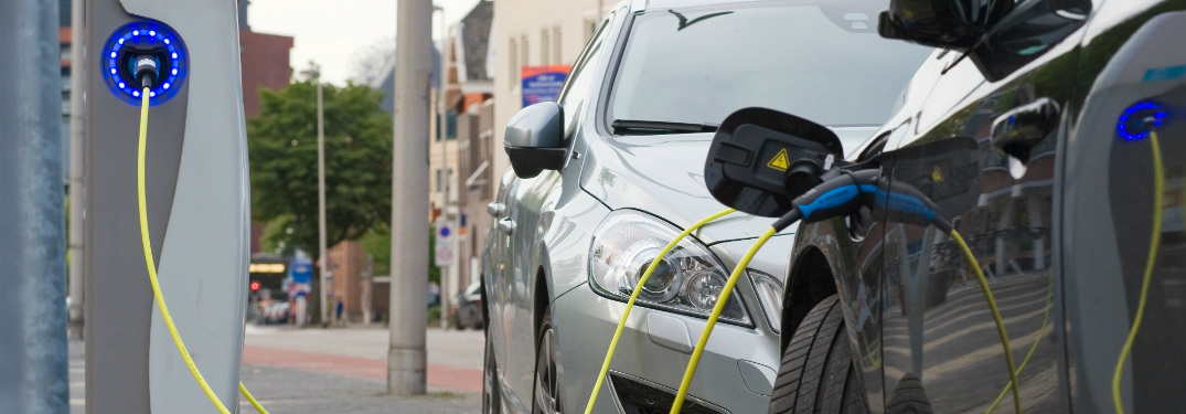 Ford Videos Help Demonstrate How to Correctly Charge an Electric Car