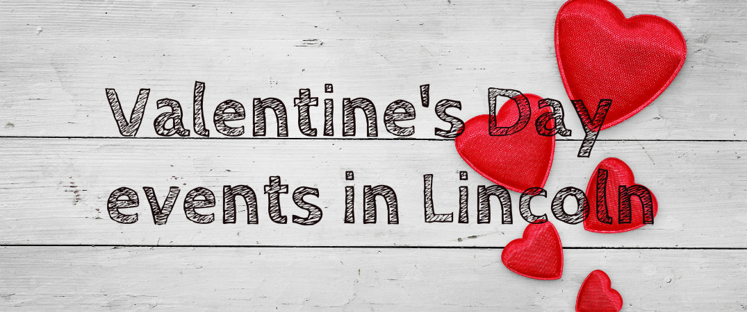 Things to do for couples or singles on Valentine's Day — Events in Lincoln and Omaha, Nebraska