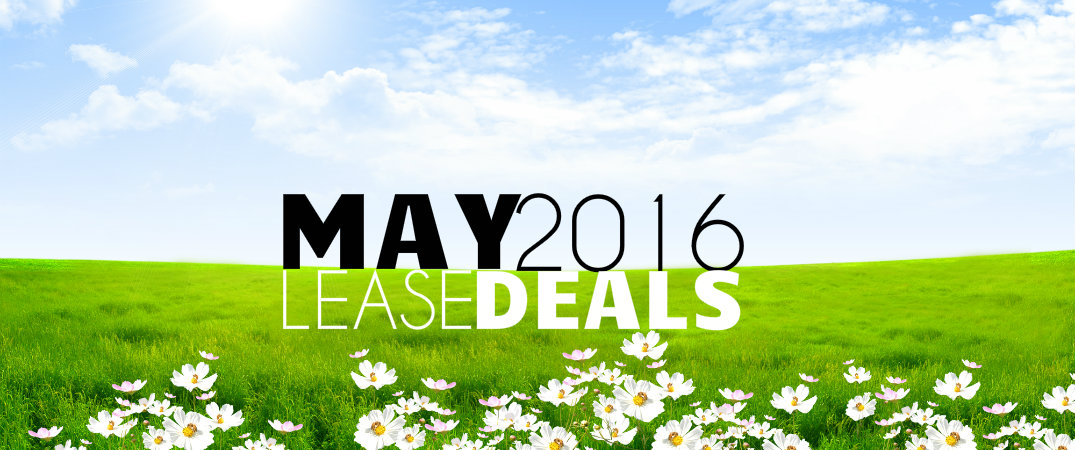 May 2016 VW lease deals Lincoln, NE