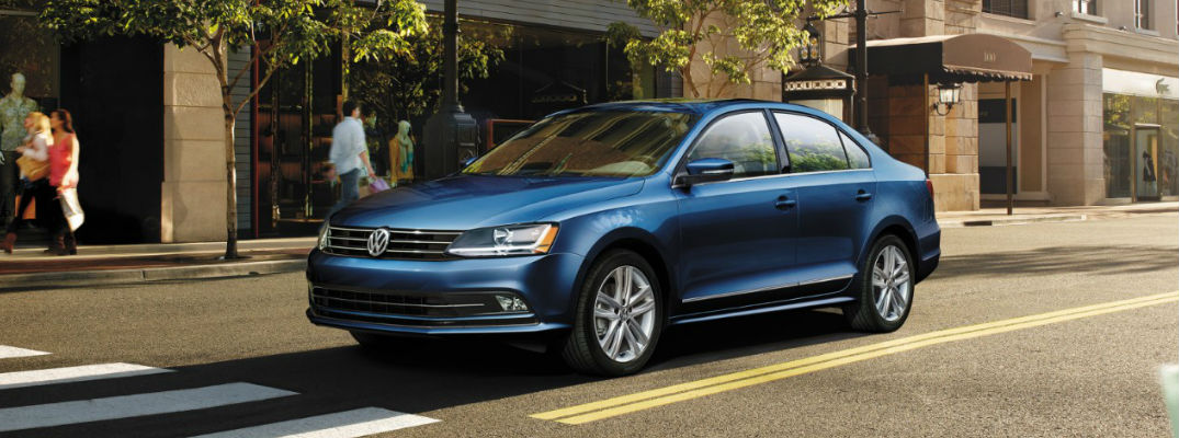 Volkswagen Sign and Drive Lease Special is back for 2016!