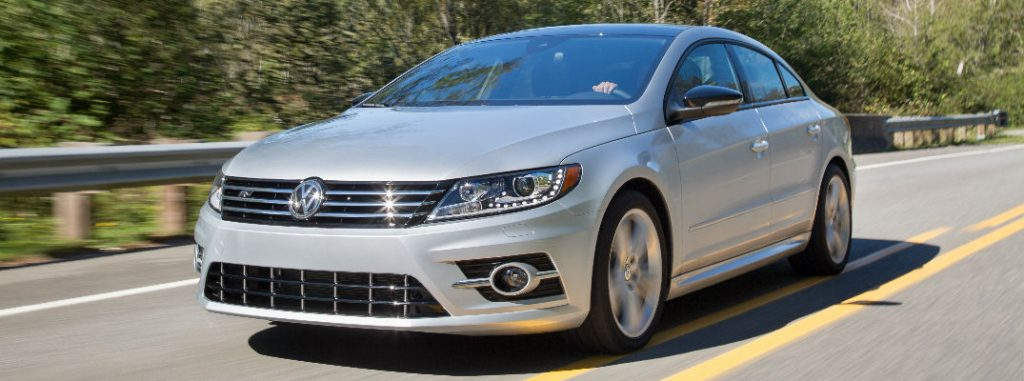 What is VW Adaptive Cruise Control?