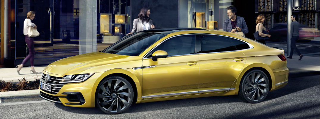 Volkswagen arteon u s release date and design for Credit auto garage volkswagen