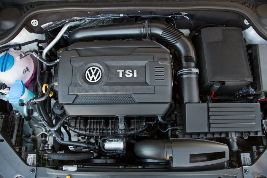 New Trim Options and Features for the 2017 Volkswagen Jetta