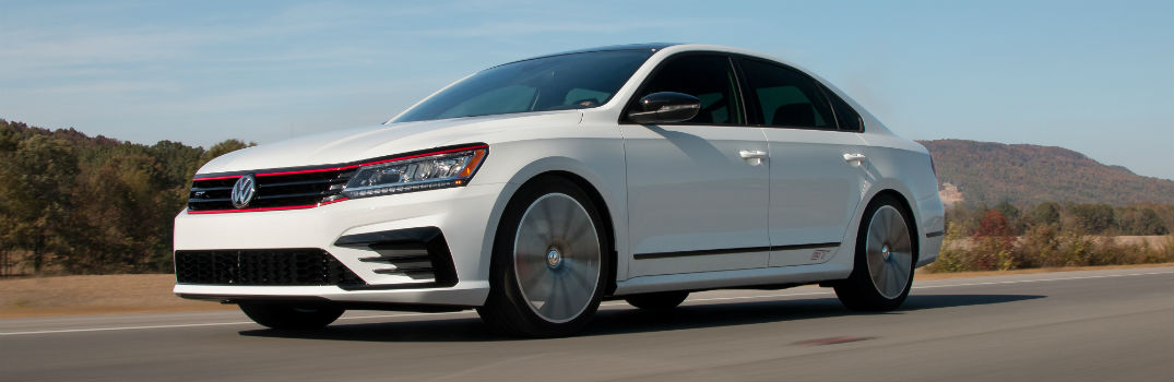 Volkswagen Unleashes Powerful New Passat GT Concept_o