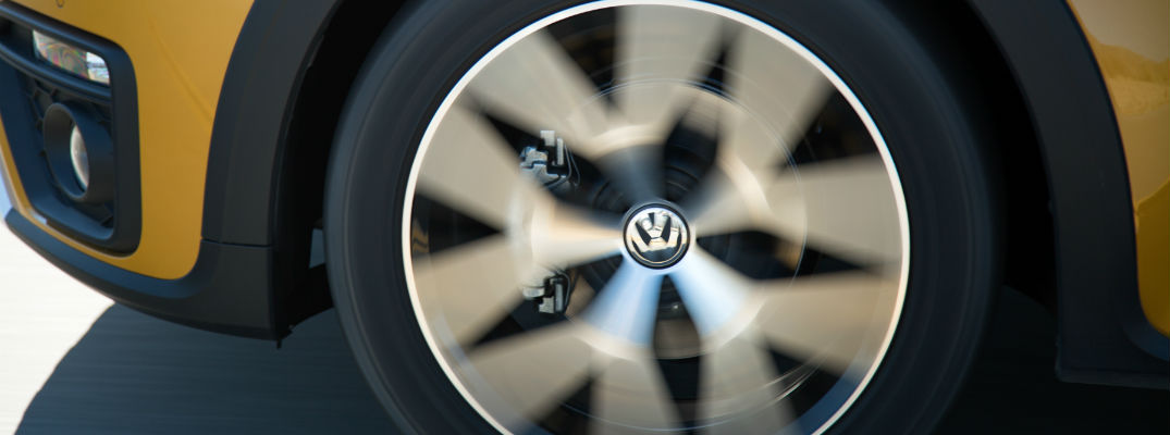 How long do Volkswagen tires last