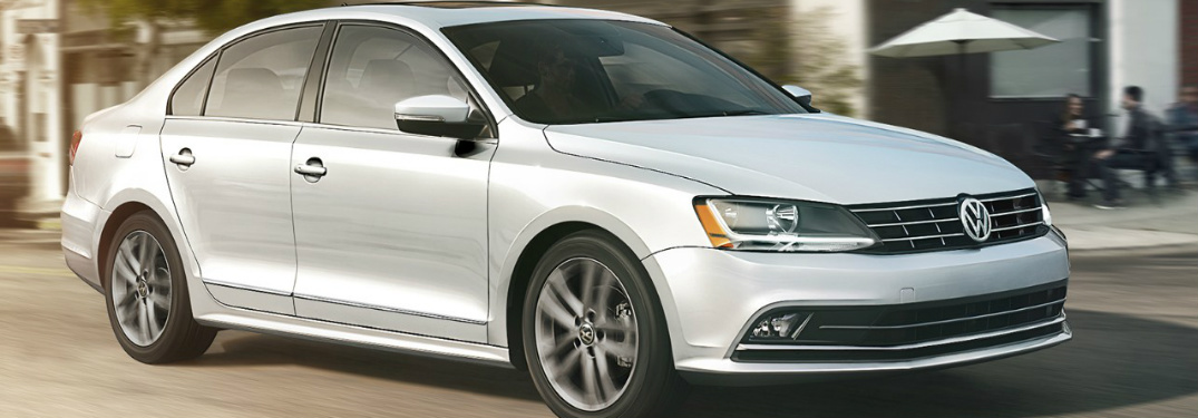 2018 Volkswagen Jetta Engine Options And Performance