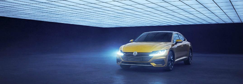 2019 Volkswagen Arteon photograph taken by Douglas Sonders