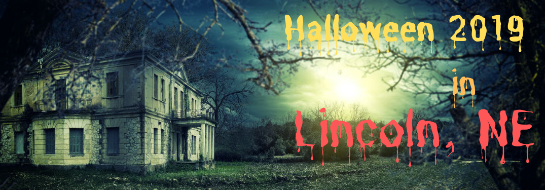 What are the best Halloween 2019 events in Lincoln, NE?