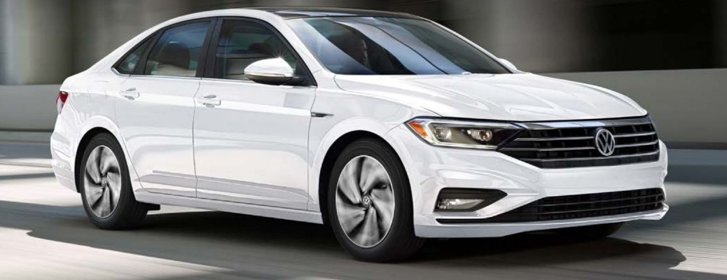 What Comfort Features are Included on the 2020 Volkswagen Jetta?